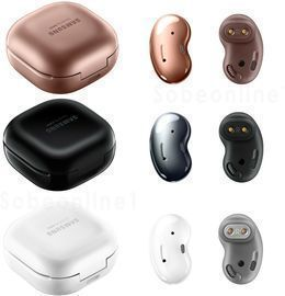 Samsung Galaxy Buds Live Active Noise Cancelling True Wireless Earbuds
