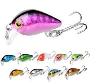 SundayPro Crankbaits Fishing Lures - 10 Pieces