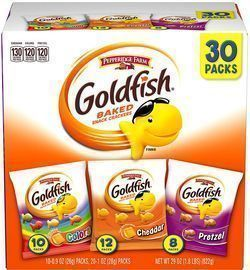 Pepperidge Farm Goldfish Classic Mix 30-Count