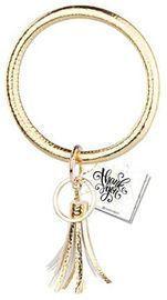 Wristlet Keychain Bracelet