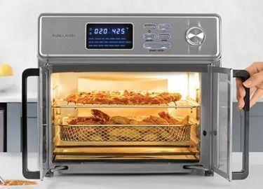 Kalorik 26-qt. Digital MAXX Air Fryer Oven + $20 Kohl's Cash