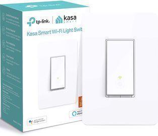 TP-Link Kasa Smart Light Switch
