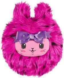 Pikmi Pops Cheeki Puffs Fuzzin The Bunny Plush Toy