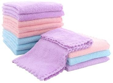 12 Pack Makeup Remover Cloths