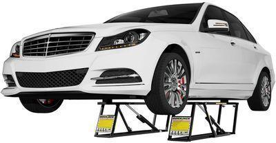 QUICKJACK BL-5000SLX 5,000 lbs. Capacity Portable Car Lift