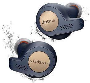 Jabra Elite Active 65t True Wireless Earbuds (Refurbished)