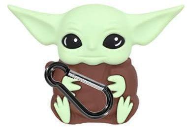 Yoda Airpods Case