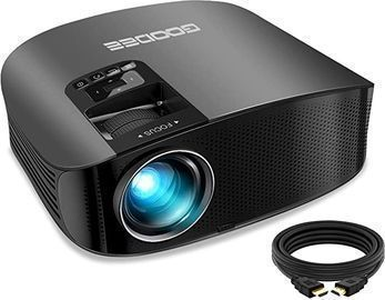 GooDee 2020 HD Video Projector