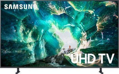 Samsung UN82RU8000FXZA 82 Class 8 Series LED 4K HDTV