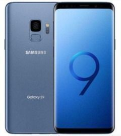 Unlocked Samsung Galaxy S9 64GB Smartphone (Refurb)