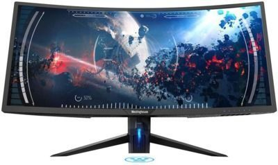 Westinghouse 34 HD Gaming Monitor