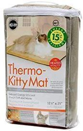 K&H Thermo-Kitty Heated Pet Bed