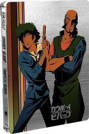 Cowboy Bebop: The Complete Series (Blu-Ray)