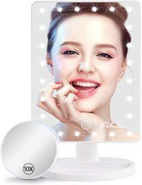 Fabuday Makeup Mirror w/ Built-In Lights