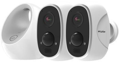 LaView ONE Link HD 1080P Wireless Security System