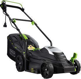American Lawn Mower Co 14 11A Corded Electric Lawn Mower