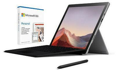 Microsoft Surface Pro 12.3 Tablet w/ Intel Core i5 CPU