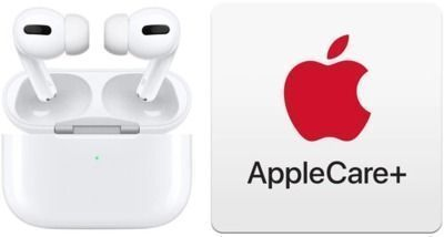 Apple AirPods Pro & AppleCare+ Kit