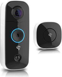 Toucan Rechargeable Video Doorbell (Works w/ Alexa)