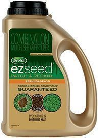 Scotts EZ Seed Patch & Repair Bermudagrass, 3.75lb