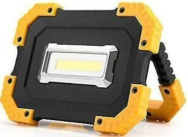 Portable 400 Lumen COB LED Work Light