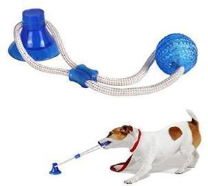 Qilmy Suction Cup Dog Toy