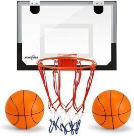 Mini Basketball Hoop for Door & Wall