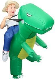 Huishang Inflatable Costume for Adults, Teens, & Kids