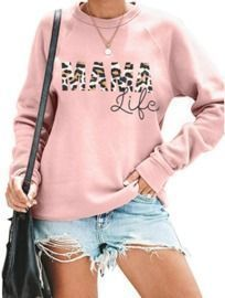 Mama Life Sweatshirt