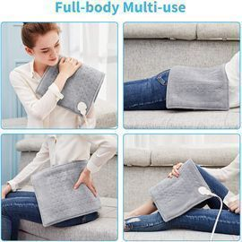 12 x 24 Heating Pad with Auto Shut Off