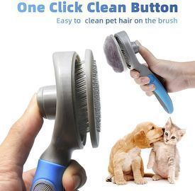 9ABOY Pet Grooming Brush