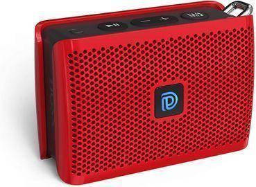 DOSS Genie Portable Bluetooth Speaker (5 Colors)