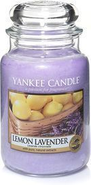 Select Yankee Candle Large Jar Candles