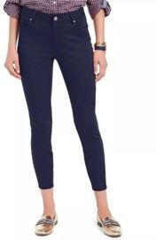 Tommy Hilfiger 5-Pocket TH Flex Skinny Ankle Jeans