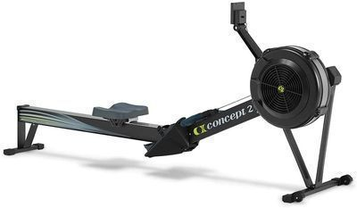 In-Stock: Concept2 Model D Indoor Rowing Machine with PM5 Performance Monitor
