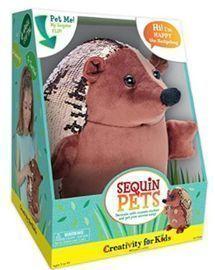 Happy The Hedgehog Plush Toy