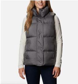 Women's Pioneer Summit Vest