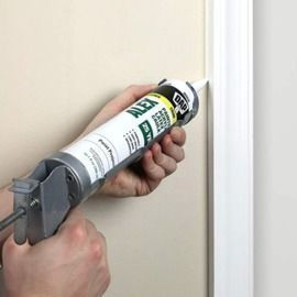 Alex White Painter's Caulk