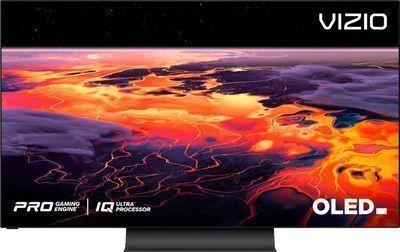 Vizio OLED55-H1 55 OLED HDTV