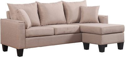 Divano Roma Furniture Modern Sectional