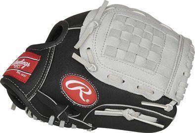 Rawlings Sure Catch Youth Baseball Glove