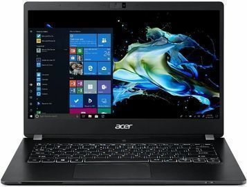 Acer TravelMate Laptop w/ Core i7 CPU