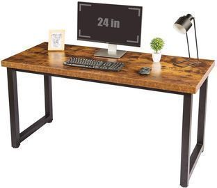 Topsky 59-inch Large Computer Office Desk