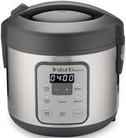 Instant Zest 8 Cup Rice Cooker