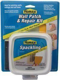 Homax Wall Patch & Repair Kit