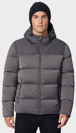 32 Degrees Microlux Men's Puffer Jacket w/ Cloudfill Insulation