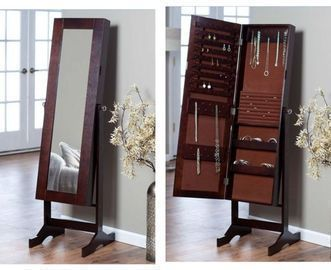 Finley Home Modern Jewelry Armoire