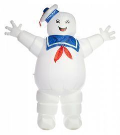 Stay Puft Marshmallow Man Outdoor Inflatable