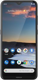 Nokia 5.3 64GB Unlocked Android Smart Phone