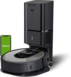 iRobot Roomba i6+ (6550) Robot Vacuum